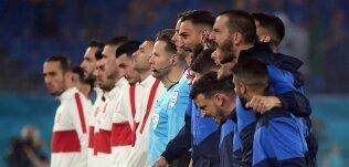 Lucescu: 'Türkiye gruptan çıkacak'