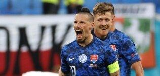 EURO 2020: Polonya 1-2 Slovakya