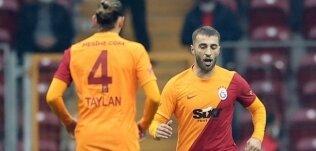 Galatasaray'da yeni joker