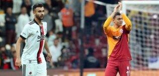 iddaa oranları: Beşiktaş - Galatasaray