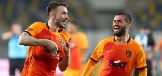 Halil'in babası: 'Öncelik Galatasaray'