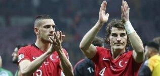 TFF'den UEFA'ya flaş teklif