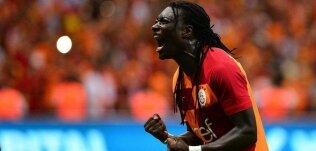 Bafetimbi Gomis için Tigres devrede!