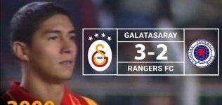 Rangers'a şans vermemiştik!
