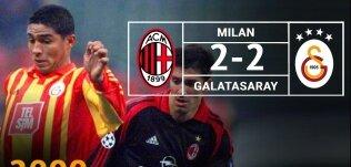 Milan'ın İtalya'da aklını almıştık!