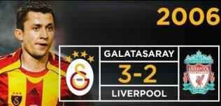 Başkaları 8 yer, Galatasaray yener!