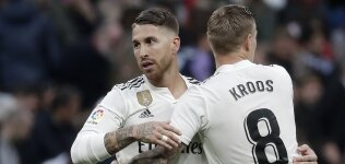 İspanyollar: 'Ramos ve Galatasaray'