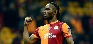 Didier Drogba'ya özel görev!