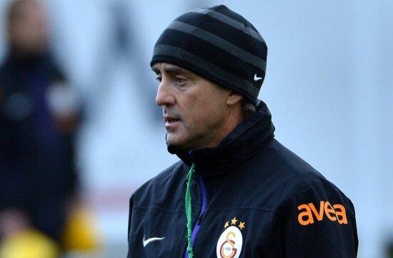Mancini: ''City benim eserim''