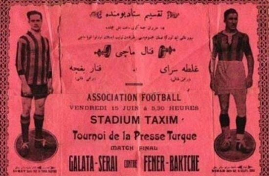 DERBİ ÖZEL | İlk derbi, ilk bilet...