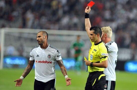 İşte Beşiktaş - Galatasaray derbisinin hakemi
