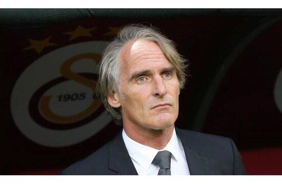 ''33 yılda yaşadığım en iyi şey Galatasaray''