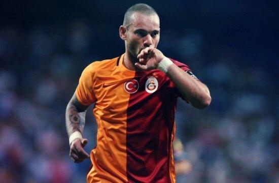 """""""Kararı Sneijder verecek"""""""