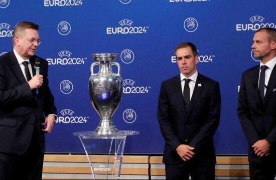 Kirli pazarlık! EURO2024 için Almanya...