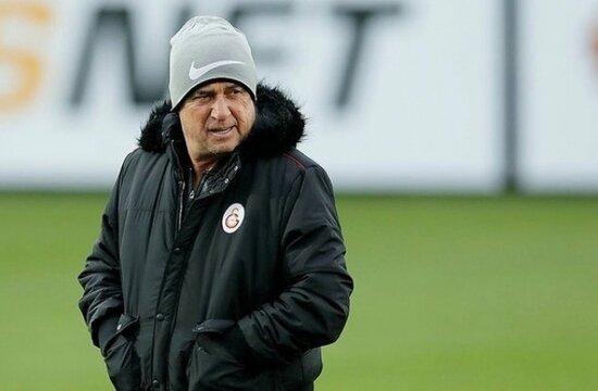 Mustafa Cengiz'den transferde Terim'e tam yetki!