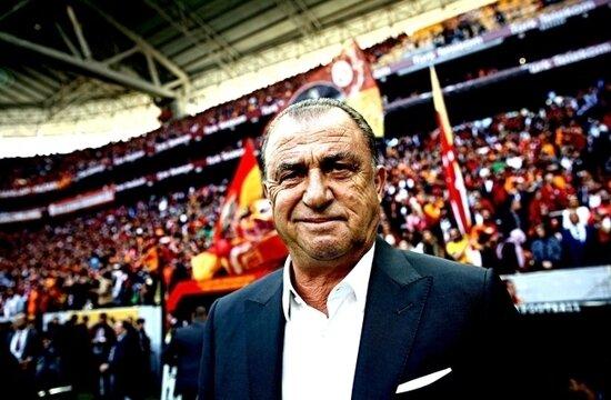 Türkiye'ye Fatih Terim damgası!