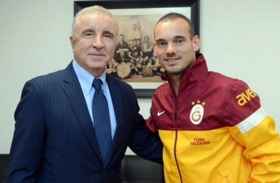 QUIZ | Galatasaray'da hangi 10 numarasın?
