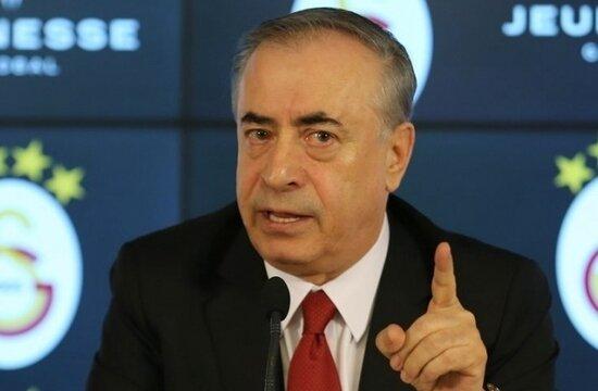 Mustafa Cengiz'den kınama mesajı