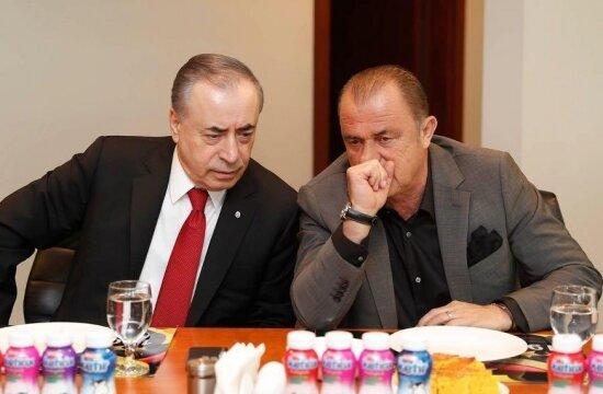 Fikret Orman'dan Kulüpler Birliği ve Galatasaray açıklaması!