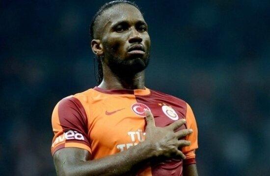 Didier Drogba emekli oldu!