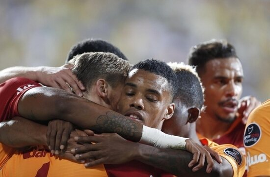 İşte Galatasaray'ı bekleyen zorlu viraj