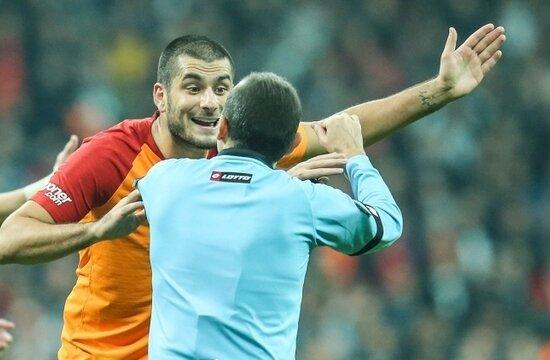 """Canlı yayında Galatasaray için Eren Derdiyok tepkisi; """"Zavallı mı?"""""""