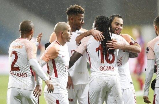 Galatasaray'ın Süper Lig'deki unutulmaz galibiyetleri