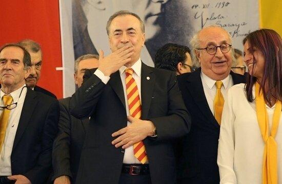 Galatasaray'da UEFA krizi önlendi! 3 kulübe 5.5 milyon...
