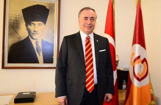"""Mustafa Cengiz: """"Bin atlı dev orduyu yendik"""""""
