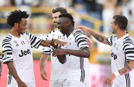 Galatasaray'dan Juventus'un forvetine kanca