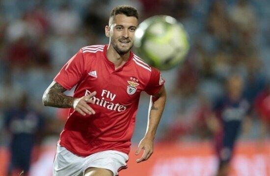 Galatasaray'ın Ocak'ta gözü Portekiz'de!