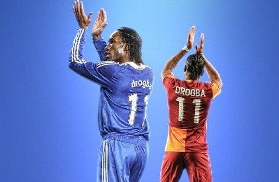 Didier Drogba'nın akıllardan çıkmayan golleri