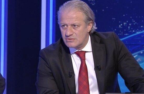 Tugay Kerimoğlu: ''Galatasaray mutlaka santrafor almalı''