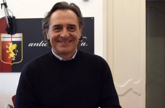 Cesare Prandelli'nin yeni takımı resmen açıklandı