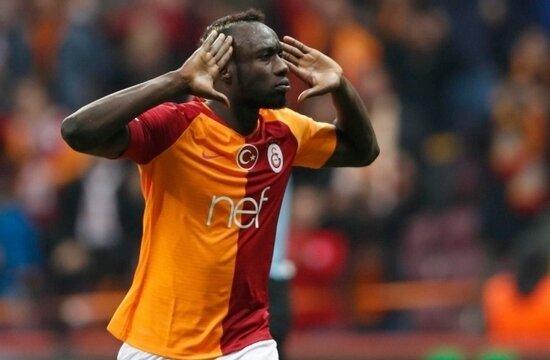 Mbaye Diagne özür diledi!