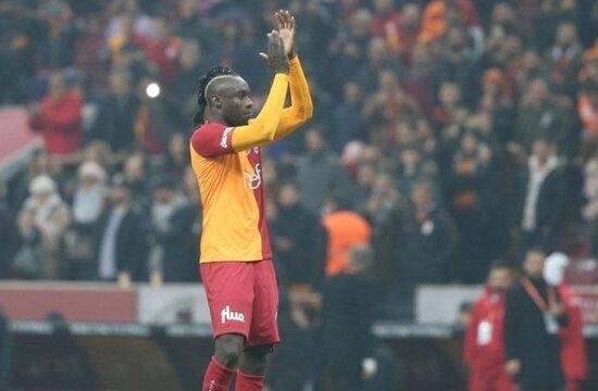 Galatasaray'ın Benfica maçında Diagne'den beklentisi