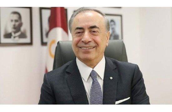 """Mustafa Cengiz: """"Erken seçim, gündemimizde yok"""""""