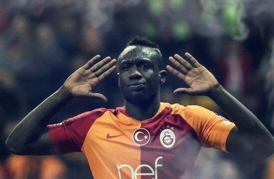 Mbaye Diagne'den Ada'dan 3 teklif!