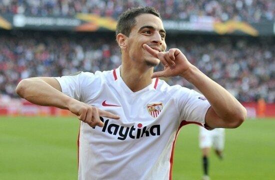 """Monaco, Wissam Ben Yedder transferini bitirdi"""