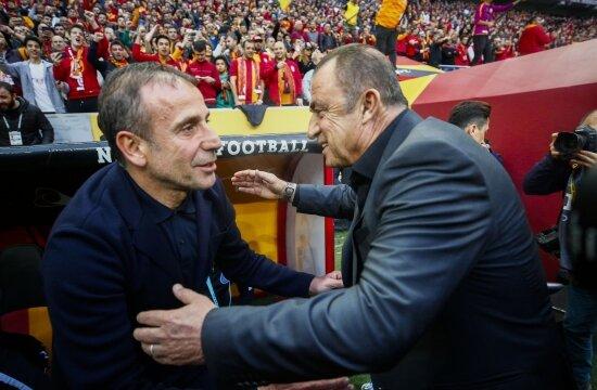 ''Galatasaray döve döve kazanır''