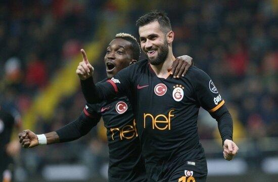 Galatasaray'da ilk bilet belli oldu