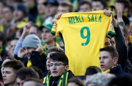 UEFA'dan Emiliano Sala için saygı duruşu