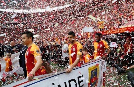 Galatasaray'dan TFF'ye başvuru hazırlığı