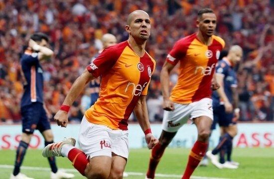 """Galatasaray'ı şampiyonluğa """"kanat""""ları uçurdu!"""