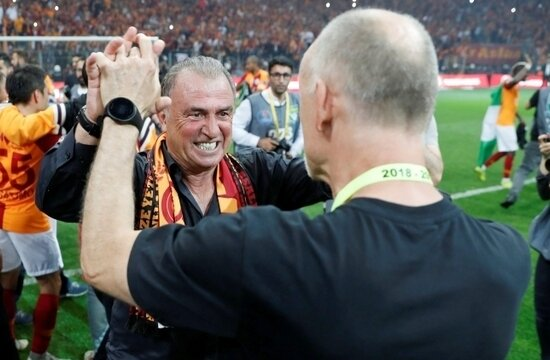 """Süper Lig şampiyonluklarında """"yerli hoca"""" geleneği!"""