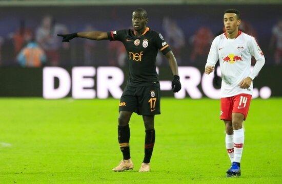 ''Galatasaray, Dortmund gibi oynadı''