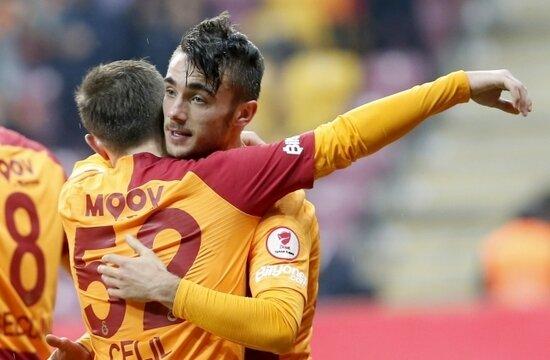 Anderlecht, bir kez daha Yunus Akgün için geliyor