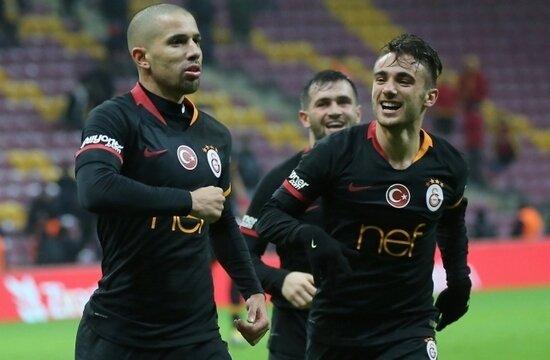 Galatasaray'da tek yol; 5 maç 15 puan