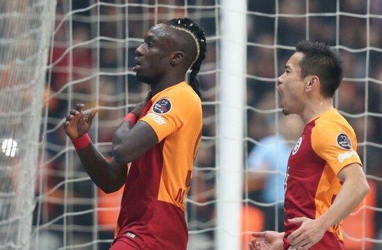 """Mbaye Diagne: """"Gollerimin devamı gelecek"""""""