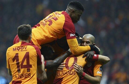 Barça değil, Galatasaray...